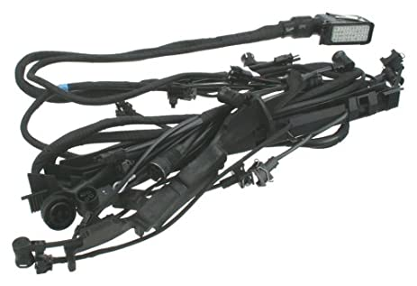 41PjnkY%2BlyL._SX463_ mercedes benz wiring harness replacement cost mercedes benz ecu engine wiring harness replacement at aneh.co