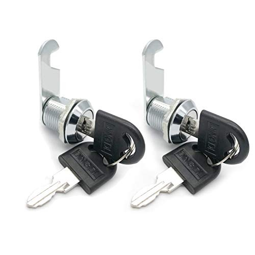 Drawer Cabinet Cam Lock, 16mm(5/8