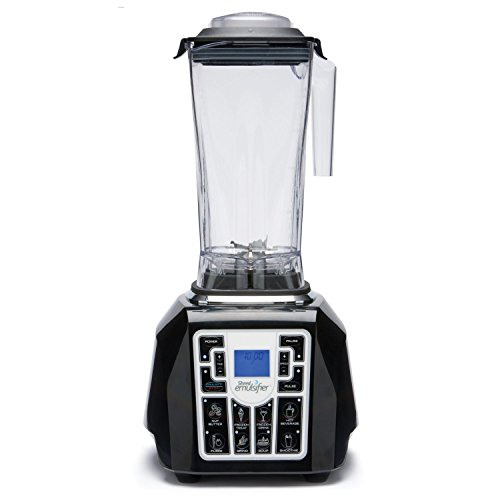 Shred Emulsifier Multi-Functional the Ultimate 1500W, 5-in-1 Blender and Emulsifier for Hot or Cold Drinks, Soups and Dips (Clean Food Crush 30 Day Challenge Reviews)