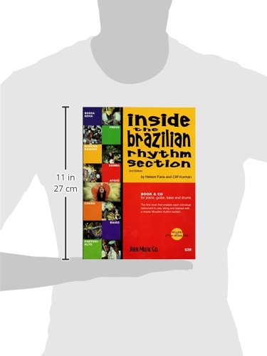 INSIDE BRAZILIAN RHYTHM SECTION EPUB DOWNLOAD