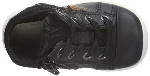 EccoECCO FIRST - Botines de Senderismo Bebé-Niñas Negro (51052black/black)