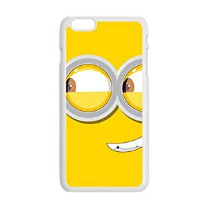 Cute horarios de minions Cell Phone Case for iPhone plus 6