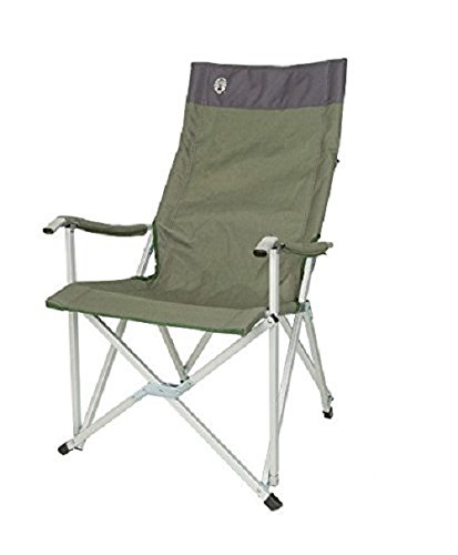 Amazon.com : Coleman Sling Chair : Camping Stools : Sports ...