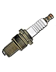 Mainly Metal ™ Emaille Pin Badge Benzine Motor Bougie Auto Motorfiets Scooter (45mm) Broche