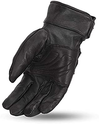 First Manufacturing Mens Performance Insulated Touring Gloves