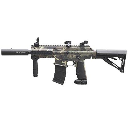 Empire BT TM-15 Limited Edition Best Sniper Paintball Gun - Terrapat