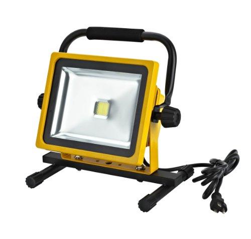 Alert Stamping LF-30 30-Watt LED Flood Light