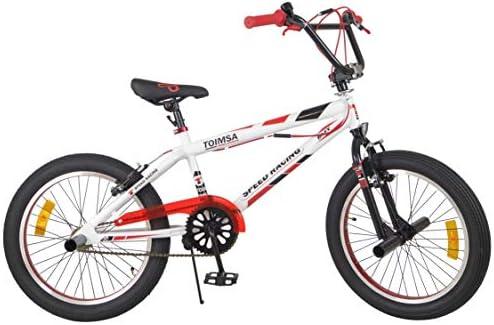 Bicicleta BMX 20 Fat Bike Toimsa 540: Amazon.es: Juguetes y juegos
