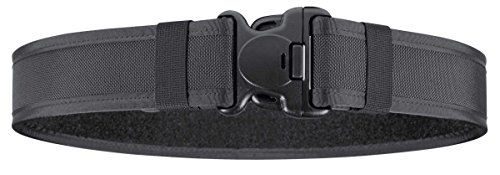 2. Bianchi Accumold 7200 Black Nylon Duty Belt