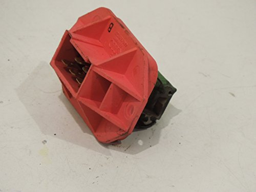 Audi A6 100 C4 Heater Fan Blower Motor Resister: