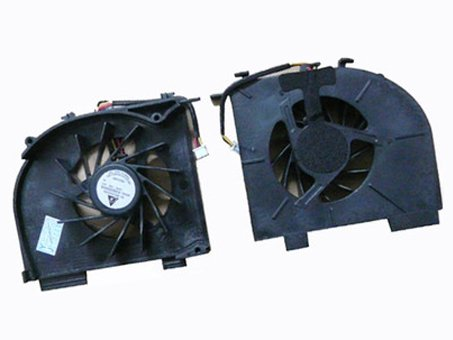 - Replacement for HP Pavilion DV5-1119nr Laptop CPU Fan