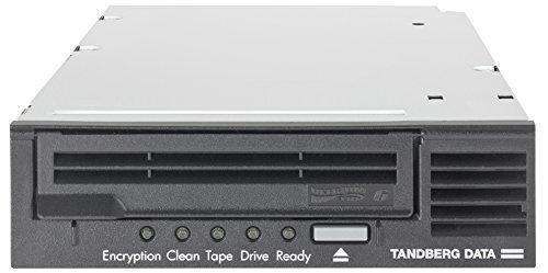 2.5/6.25Tb Lto6 Sas Internal Hh Tape Drive, Black by Overland Storage