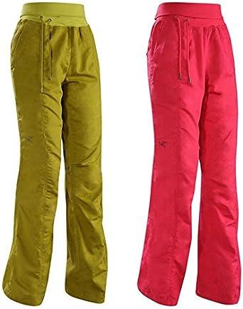 Pant para mujer Arcteryx Roxen - Pantalones de escalada + ...