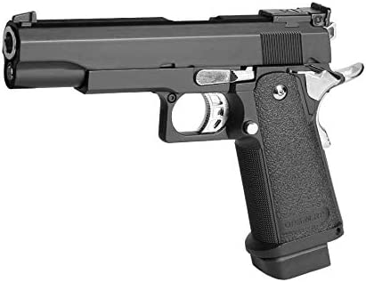 GOLDEN EAGLE Pistola Gas HI -Capa 5.1