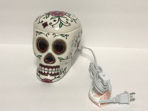 Scentsy Calavera Full Size Warmer by Scentsy