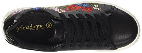 Donna 112618501ep Donna Nero Sneaker 112618501ep Sneaker Primadonna Nero Primadonna Primadonna 112618501ep wwq6XxgP