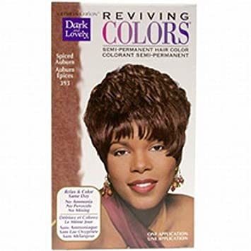 Semi Permanent Hair Dye Dark And Lovely Famous Hair Dye 2018