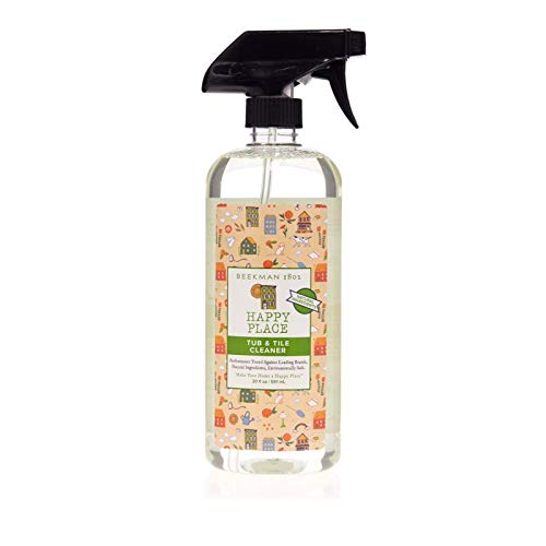 Beekman 1802 Happy Place 20 oz. Tub & Tile Cleaner