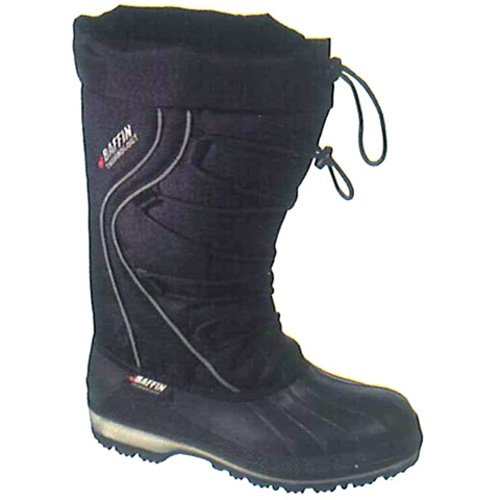 BAFFIN Icefield Ladies Boots Black 8 0172-001(8) by Baffin