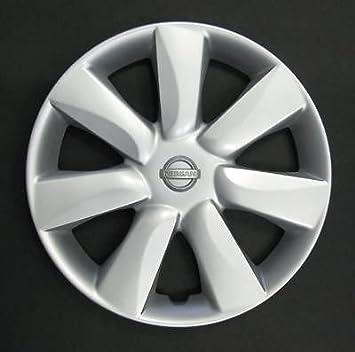 """Tapacubos para Nissan Micra 2008, 14"""", 1 tapacubos, Si necesita un conjunto"""