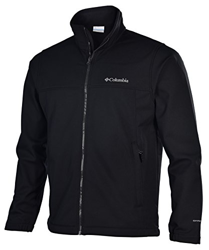 Columbia Village Softshell Jacket Big Sizes