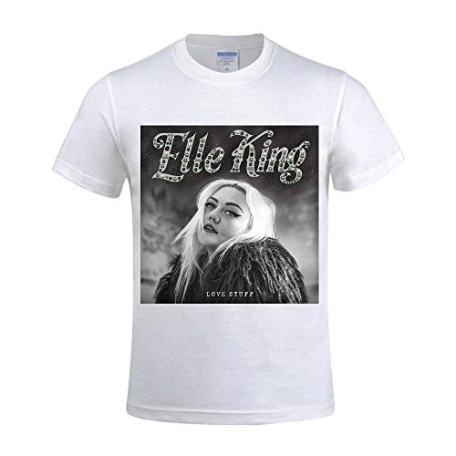 elle-king-love-stuff-printed-t-shirts-for-men-crew-neck-white