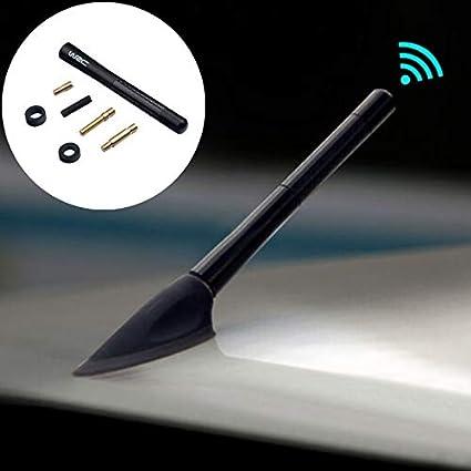 Amazon.com: TLU-Kaxu - Antena de radio de fibra de carbono ...