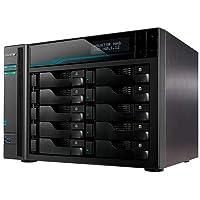 Asustor Lockerstor NAS Drive 0TB 10 Bay Drive Storage