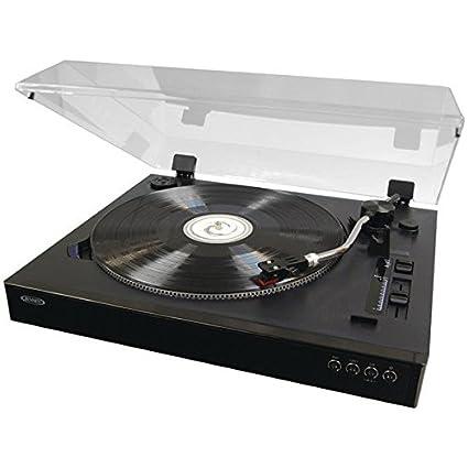Amazon.com: Jensen jta-470 profesional estéreo de 3 ...