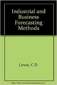 Searching for Better Forecasting Methods?