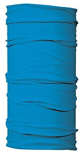 BUFF Unisex UV Multifunctional Headwear, Brilliant Blue, OSFM