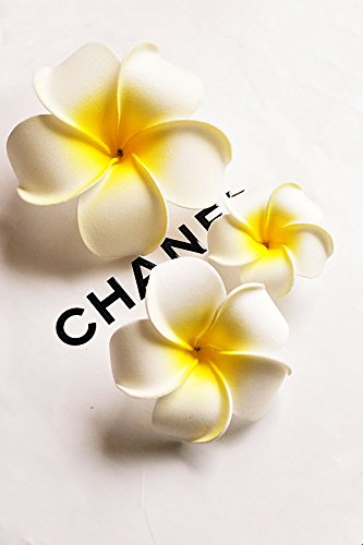 Pieces Frangipani Hairpin Wedding Accessory product image