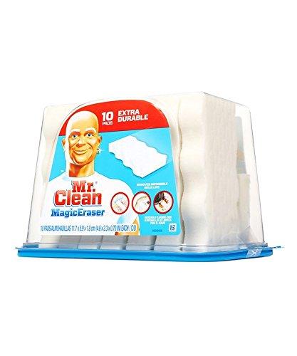 Mr Clean Magic Eraser power 10 Count Tub