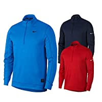 NIKE Men's Therma Top Half