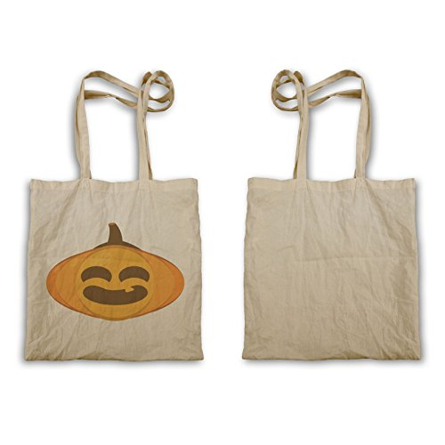 Tote Bag Halloween Zucca Pazza Q205r