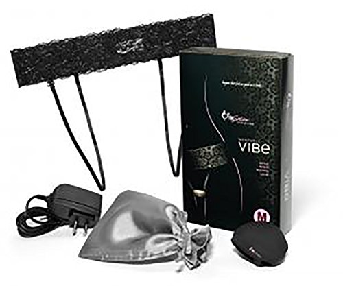 FixSation 2 Wearable Vibe XXL - 2XL
