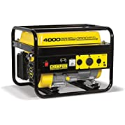 Champion Power Equipment 46596 3500 Watt RV Ready Portable Generator (Not for sale in CA)