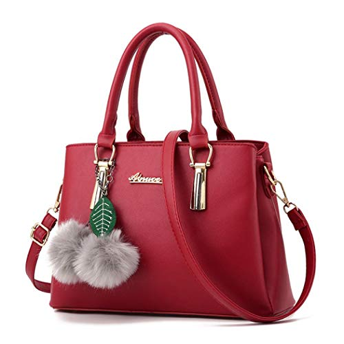Rouge Sac Coocle Coocle fille Sac IxXw8qgS