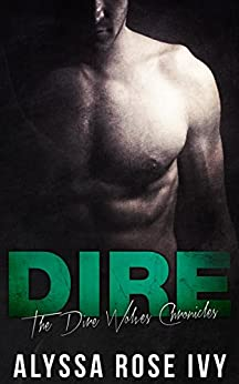 Dire Wolves Chronicles Book ebook