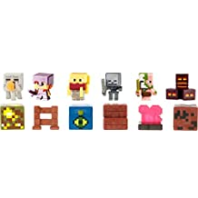 Minecraft Nether Biome Figure Pack