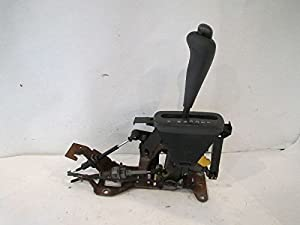 AUTOMATIC TRANSMISSION FLOOR SHIFTER ASSEMBLY 01 Pontiac Sunfire