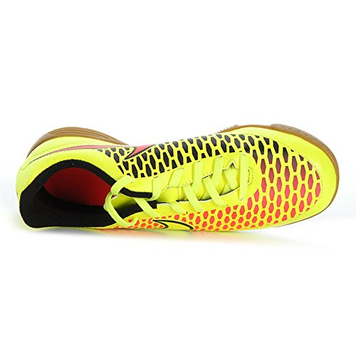 Nike amarillo IC Jr color Zapatillas unisex Magista Ola rv1nPcrq