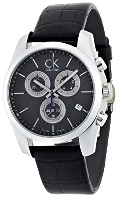 Calvin Klein - CK Men's Watches Strive K0K27161 - WW