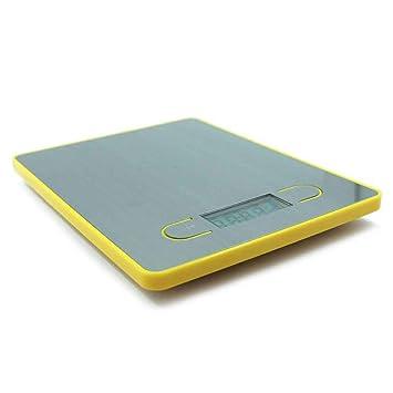 JIAYOU Práctico 5Kgx1g Digital LCD Display Báscula De Alimentos Básculas De Cocina Electrónicas Postal Food Balance Measuring Weight 4 Colors,#1: Amazon.es: ...