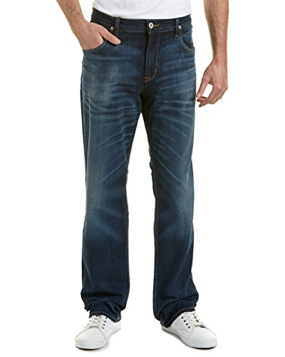 Hudson Men's Byron Staight Zip In Naples Naples 31W x - Shops In Naples