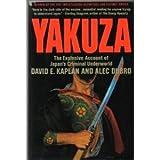 Yakuza, David Kaplan and Alec Dubro, 0020339909