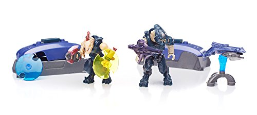 Mega Construx Halo Covenant Weapons Customizer Pack