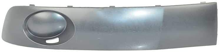 BSG 90-922-051 Bumper Grille