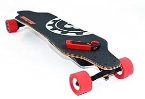 BACKFIRE Electric Skateboard: Amazon.ca: Sports \u0026 Outdoors