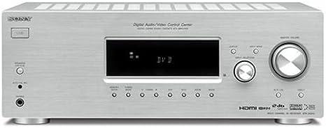 Sony Str Dg 510 S Av Receiver 5 1 Dolby Digital Hdmi Silber Audio Hifi
